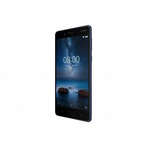 "NOKIA mobilni telefon 8 (Glossy Blue) 5.3"", Octa Core, 4 GB, 13.0 Mpix + 13.0 Mpix"