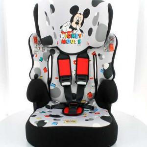 NANIA auto sedište beline Mickey 296272