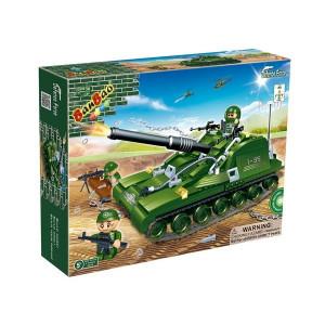 BANBAO Tenk 8235