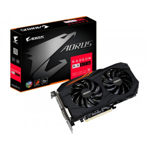 GIGABYTE grafička karta AMD Radeon RX 570 4GB 256bit VGA01745