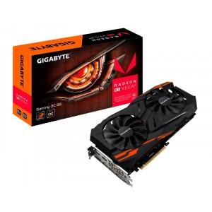 GIGABYTE AMD Radeon RX VEGA 64 8GB 2048bit GV-RXVEGA64GAMING OC-8GD rev.1.0 VGA01911