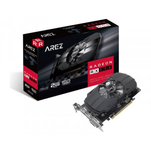 ASUS AMD Radeon RX 550 2GB 128bit AREZ-PH-RX550-2G VGA01915