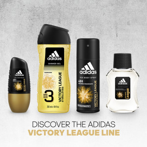 ADIDAS MAN VICTORY LEAGUE SET
