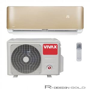 VIVAX Inverter klima ACP-12CH35AERI GOLD