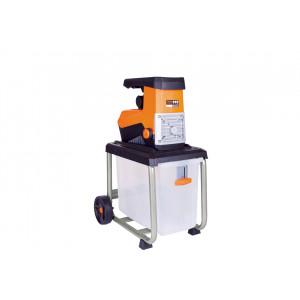 VILLAGER električna drobilica VS 2400 S