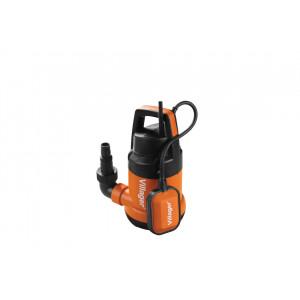 VILLAGER potopajuća pumpa VSP 6000 C