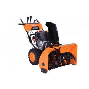 VILLAGER Motorni čistač snega VST 120