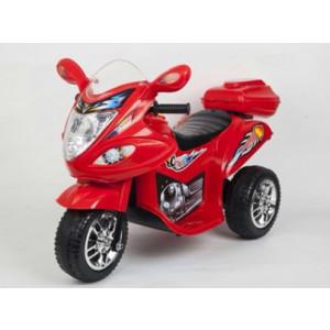 Motor na akumulator 82X41X51 crvena 104 / FL238C