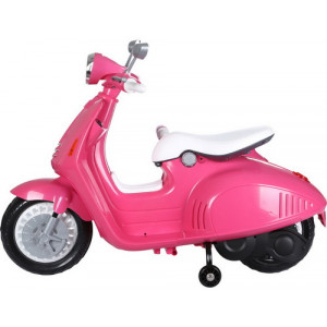 Model 109 Motor na akumulator 89x35x50 roze 109 / CH8820