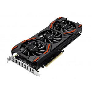 GIGABYTE NVD GTX 104 4GB DDR55X 256bit GV-NP104D5X-4G