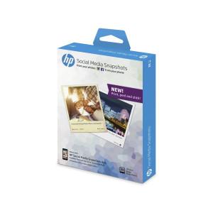 HP papir Social Media Snapshots W2G60A