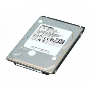 TOSHIBA hard disk 520GB 2.5˝5400rpm SATA