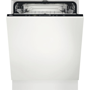 AEG, mašina za pranje sudova, FSB53627Z