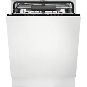 AEG, mašina za pranje sudova, FSE63727P