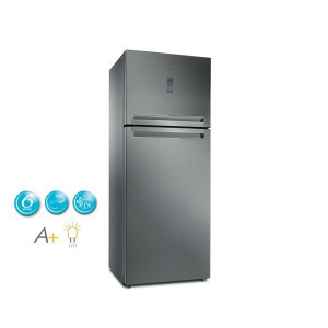 WHIRLPOOL kombinovani frižider T TNF 8211 OX