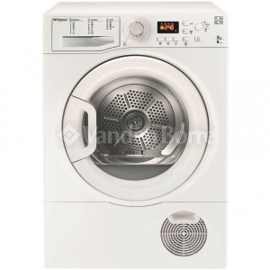 WHIRLPOOL mašina za sušenje veša WTD 850B W EU