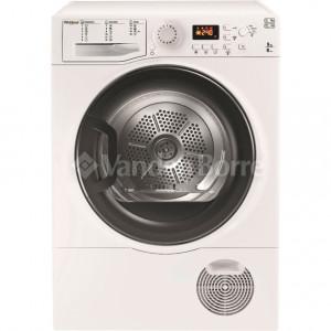 WHIRLPOOL mašina za sušenje veša WTD 950B BK EU
