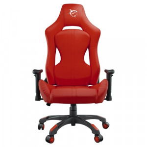 WHITE SHARK Gaming stolica MONZA Red 6435