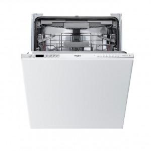 WHIRLPOOL ugradna mašina za pranje sudova WIC 3C23 PEF