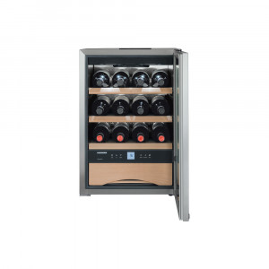 LIEBHERR vinska vitrina WKes 653