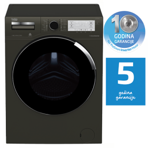 BEKO Mašina za pranje veša WTV 8734 XCM