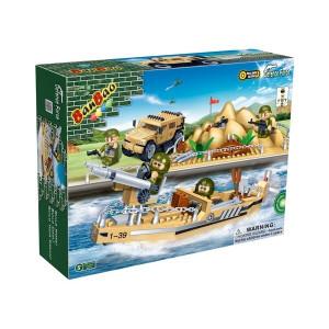 BANBAO Vojni patrolni camac 8239