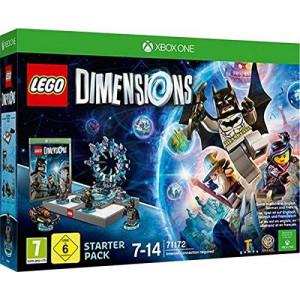 XBOXONE LEGO Dimensions Starter Pack