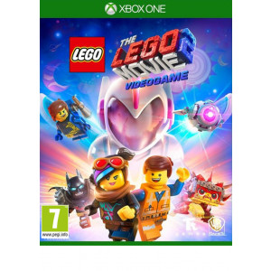 XBOXONE Lego Movie 2: The Videogame