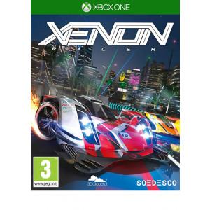 XBOXONE Xenon Racer