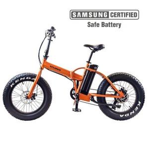 XPLORER E-Bicikl Sydney (orange)