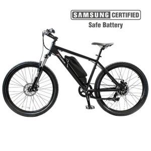 XPLORER E-Bicikl Urban NY