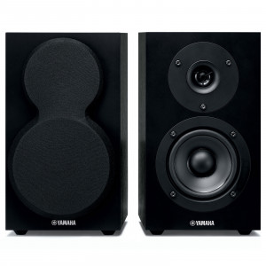 YAMAHA audio sistem NS-BP150 Black
