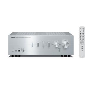 YAMAHA stereo pojačalo A-S301 Silver
