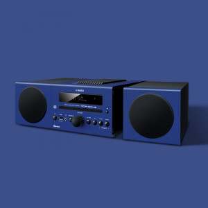 YAMAHA Audio sistem MCR–B043 Blue