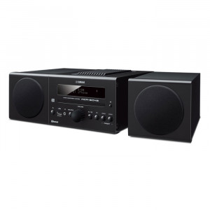 YAMAHA Audio sistem MCR–B043 Black