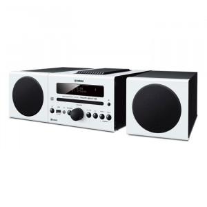 YAMAHA Audio sistem MCR–B043 White