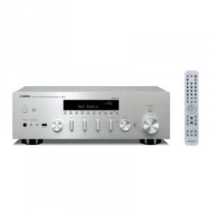 YAMAHA stereo risiver R-N602 Silver