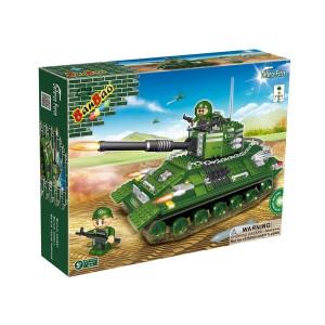 BANBAO Tenk 8236