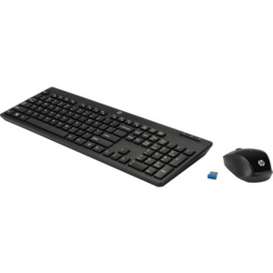 HP wireless tastatura i miš (Z3Q63AA)