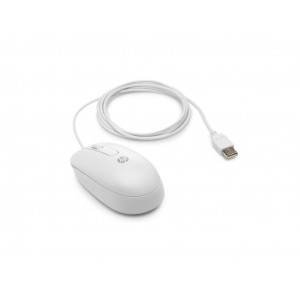 HP USB Mouse Grey Z9H74AA