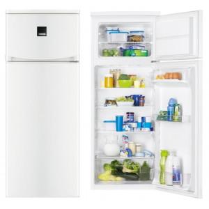 ZANUSSI kombinovani frižider ZRT23100WA