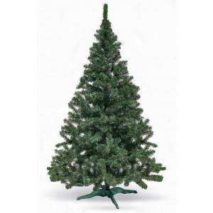 Zelena novogodišnja jelka 180 cm 20158