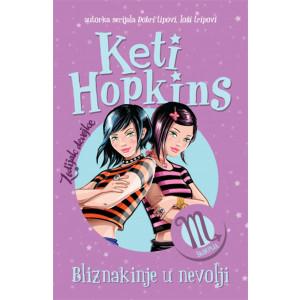 Keti Hopkins ZODIJAK DEVOJKE Bliznakinje u nevolji
