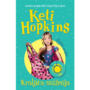 Keti Hopkins ZODIJAK DEVOJKE - Kraljica sniženja