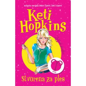 Keti Hopkins-ZODIJAK DEVOJKE - STVORENA ZA PLES