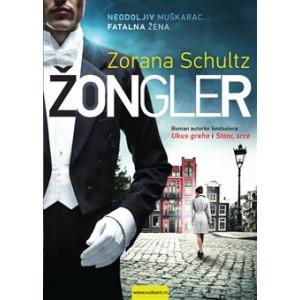 Zorana Schultz-ŽONGLER