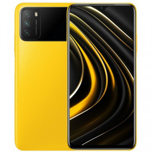 Xiaomi Poco M3 4/128GB Poco Yellow 1050202