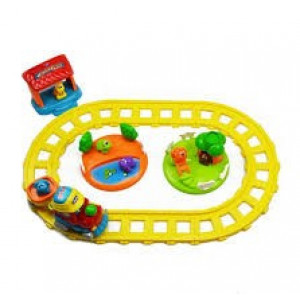 Chicco igračka Voz za Avanture A034728