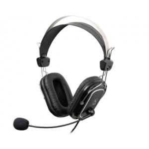 A4 TECH hs-50 comfortfit stereo slušalice sa mikrofonom zvu00227