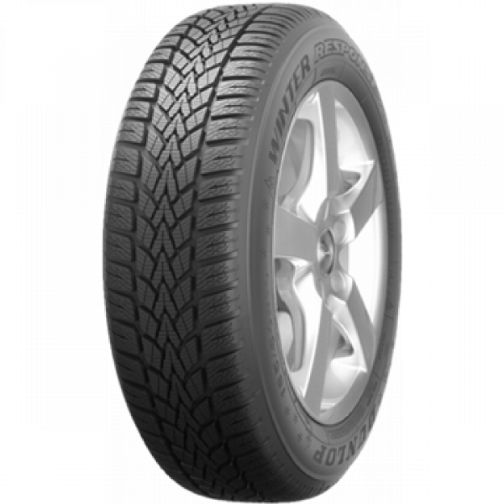 DUNLOP 185/65R14 86T WINTER RESPONSE 2 MS